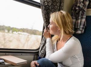 Добираться до Адлера на поезде круглый год смогут жители Ставрополя