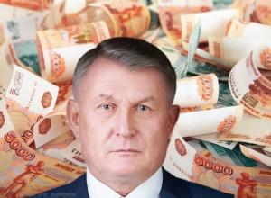 Самым богатым депутатом думы Ставрополья стал единоросс Иван Якименко
