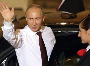В феврале президент Путин собирается посетить  Ставрополь
