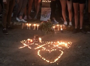 Поминальное мероприятие в честь убитого рэпера XXXTentacion прошло в Ставрополе