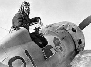 Останки погибшего в Великой Отечественной летчика со Ставрополья нашли под Тверью