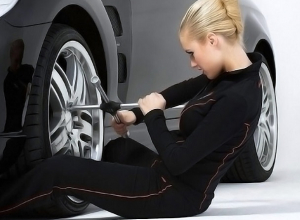 Сменить летнюю резину на зимнюю посоветовали водителям Ставрополья