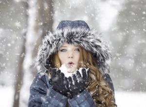 Первый зимний снег обещают синоптики на Ставрополье в середине недели
