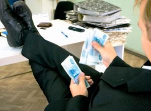 Бизнесмены Ставрополя задолжали казне краевой столицы пять миллионов рублей