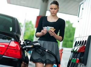 «Бензин лидирует»: что подорожало за май на Ставрополье