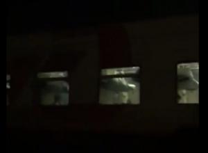 Переходившего рельсы мужчину насмерть переехал поезд в Ставропольском крае