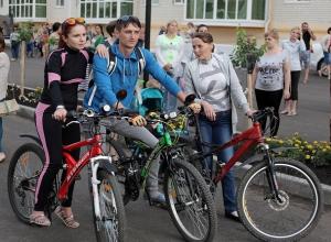 В «Гармонии» под Ставрополем с размахом отметят День России