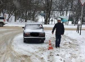 «Семерка» сбила 13-летнего подростка со светоотображающими элементами на куртке в Ставрополе