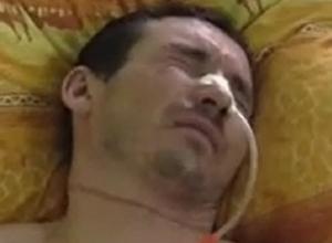 Подозреваемый в убийстве ставропольского полицейского после неудачной попытки покончить с собой пришел в сознание