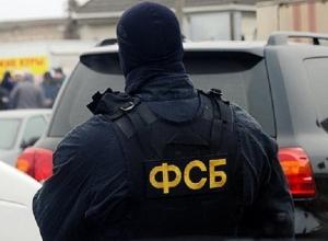 В центре Ставрополя введен режим контртеррористической операции