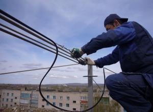 Провода интернет-провайдеров уберут с улиц под землю либо замаскируют в Ставрополе