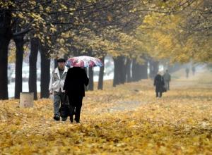 Холодно и облачно будет в Ставрополе в среду