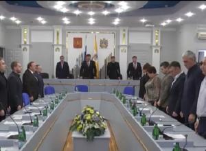 Заткнуть рот крикунам, смеющимся над трагедиями, предложили депутаты Ставрополья