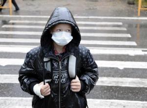 В Пятигорске решили закрыть школы из-за гриппа и ОРВИ