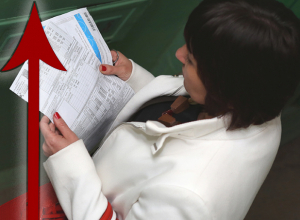 Сбор подписей под письмом к Путину за заморозку тарифов на услуги ЖКХ начали на Ставрополье