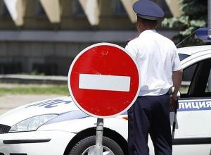 На День города в Ставрополе трое суток будут перекрыты дороги на центральных улицах