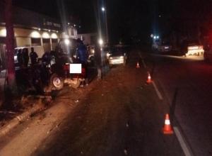 18-летний парень без прав погиб в страшном ДТП на Ставрополье