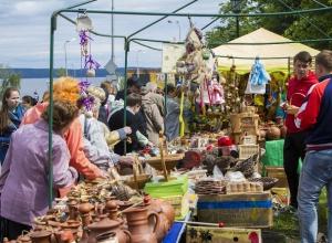 Масштабная выставка-ярмарка продуктов пройдет на День города Ставрополя