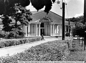 Прежде и теперь: ресторан «Колос» в Ставрополе, где собирались «авторитеты», пришел в упадок