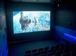 Новый кинотеатр появится в самом центре Ставрополя