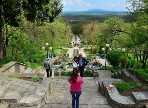 Жители Израиля всерьез заинтересовались ставропольскими курортами