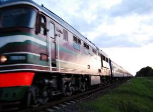 Новый плацкартный вагон «Минводы - Астрахань» запустят в июне