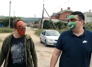 Гай Ричи по-ставропольски: комедийная короткометражка «Нитроглицерин» появилась в сети и покорила  зрителей