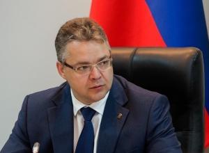 «Тревожный звоночек»: резкое падение рейтинга губернатора Ставрополья прокомментировал политик