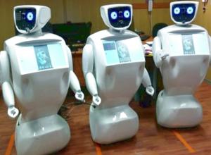 Роботы вместо людей будут консультировать посетителей МФЦ на Ставрополье