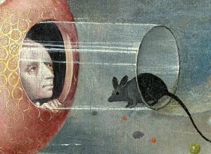 Мистические репродукции Босха и Брейгеля готовы поразить любителей необычной живописи в Ставрополе