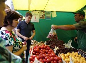 Ярмарки против магазинов: где выгодней, дешевле и удобней покупать продукты в Ставрополе