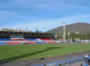 На «Центральный» стадион в Пятигорске потратят все деньги «Доступной среды»