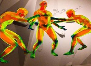 Творение скульптора из Ставрополя повергло в шок жюри в Венеции