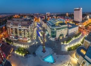 Депутаты единогласно утвердили городской бюджет Ставрополя 2018