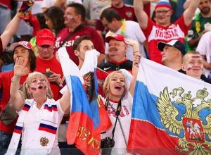 «Это просто фантастика!» - болельщик из Ставрополя об эмоциях в «Лужниках»