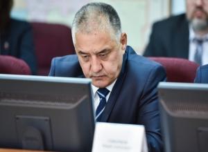 Бывший разведчик назначен зампредом правительства Ставропольского края
