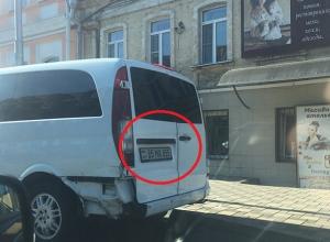«Почему в Ставрополе так много машин с номерами из Армении?» - водитель