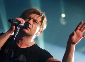 «Душа поет и мурлычет»: Би-2 остались в восторге от концерта в Ставрополе