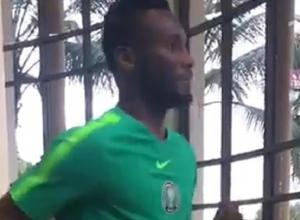 «Бегу в Россию»: звезда сборной Нигерии готовится к поездке в Ессентуки