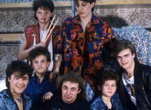 У знаменитого продюсера со Ставрополья Андрея Разина хотят за 10 миллионов евро выкупить все права на творчество группы «Ласковый май»