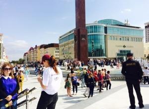 Отменой казачьего рок-фестиваля недовольны жители Ставрополя