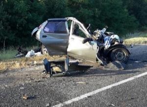 Число пострадавших в крупной аварии на Ставрополье выросло до 29 - четверо в тяжелом состоянии