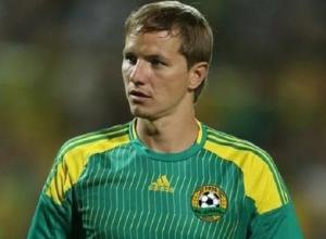 «Павлюченко на тренировках просто стоит», - тренер об известном футболисте со Ставрополья