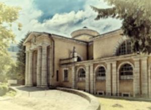 Календарь Ставрополя: 2 июня 1912 года начали строить  грязелечебницу в Пятигорске