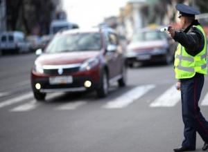 Пьяного водителя на «семерке» поймали сотрудники ДПС на Ставрополье