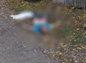 Мужчина голыми руками забил товарища до смерти на Ставрополье