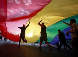 Гей-парад запланировали провести в Ставрополе
