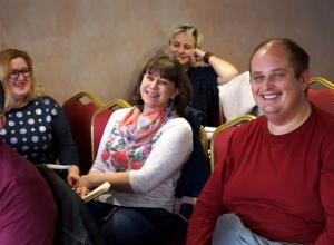 Удивительные секреты похудения узнали участники проекта «Сбросить лишнее» в Ставрополе