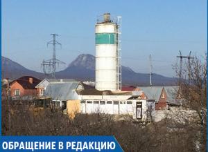 «На вопросы о законности бетонного завода у подножья Машука его хозяева посылают нас подальше!» - жители Ставрополья