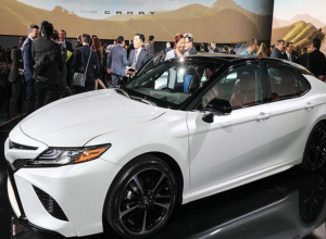 «Полный фарш»: автомобиль за 1,5 миллиона рублей хочет купить для своих нужд администрация Ставрополя